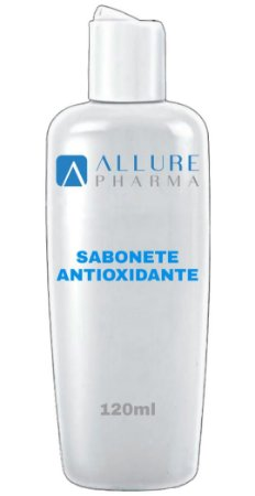 Sabonete Líquido Antioxidante