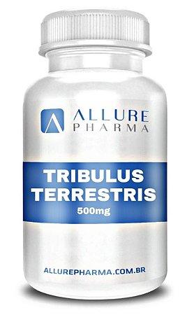 Tribullus terrestris 500mg