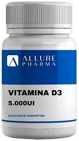 Vitamina D3 5.000 UI