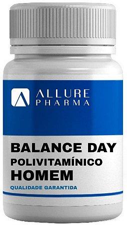 Balance Day - Polivitamínico Homem