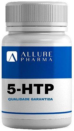 Hidroxitriptofano (5-HTP) 50mg - 120 Cápsulas