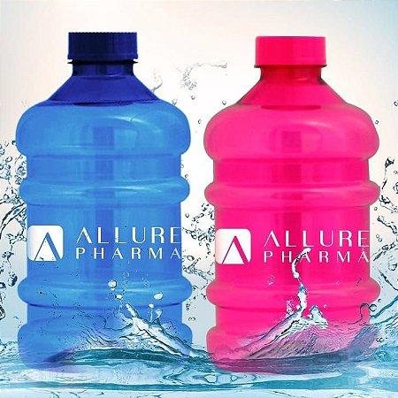 Garrafa de Hidratação - 1 litro