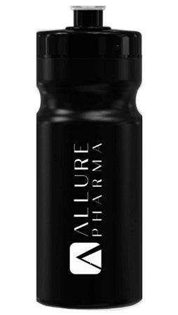 Squeeze Allure Pharma - Capacidade 600ml
