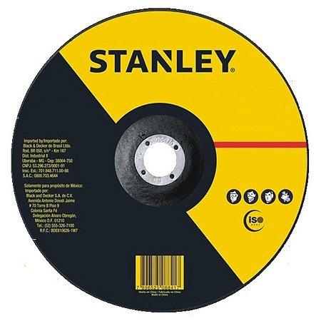 DISCO CORTE FINO 7X1/16X7/8 STANLEY