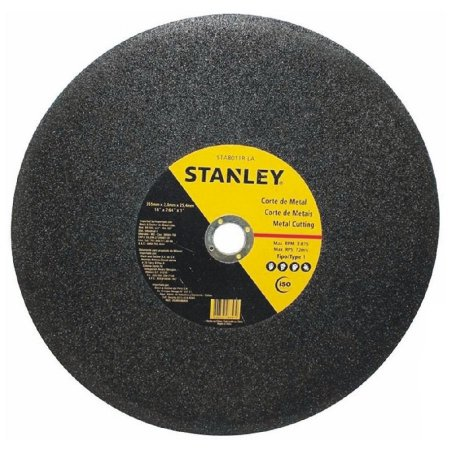 DISCO CORTE 14X7/64X1 2 T STANLEY