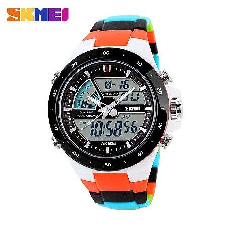 Relógio Esportivo - SKMEI 1016
