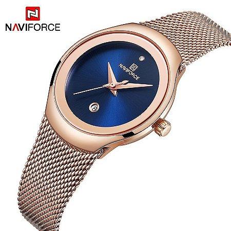 Naviforce Feminino - NF5004
