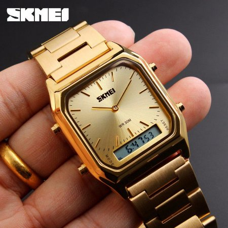 Relógio Unissex  - SKMEI 1220
