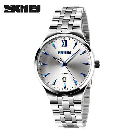 Relógio Unissex - SKMEI 9071