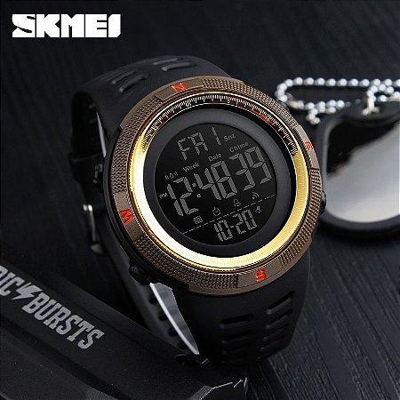 Relógio Esportivo Unissex - SKMEI 1251