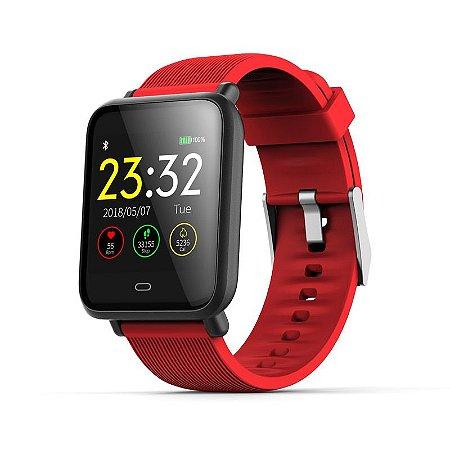 Smartwatch Q9 - Compatível com Android / IOS (iPhone)