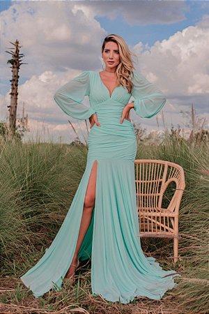 Vestido Núbia Tiffany