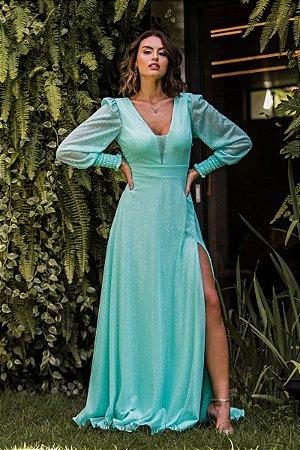 Vestido Scarlet Tiffany