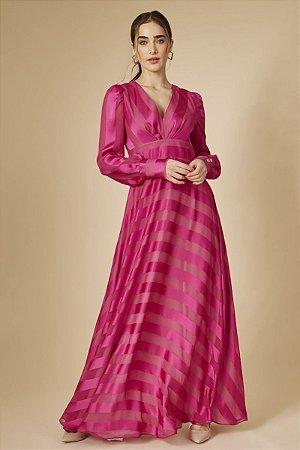 Vestido Renata Pink