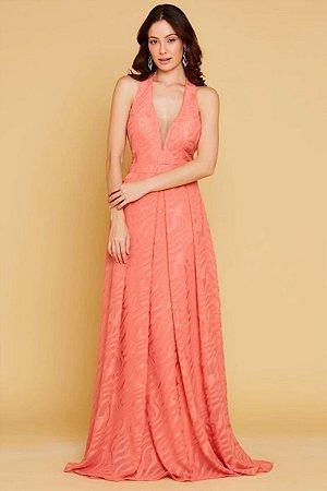 Vestido Mirian Coral