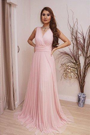 Vestido Marina Rosa
