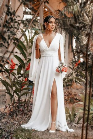 Vestido Marcela Off White