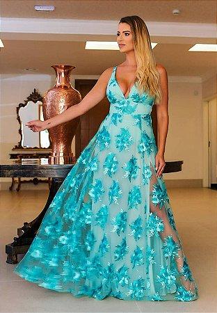 Vestido Hotpants Tiffany