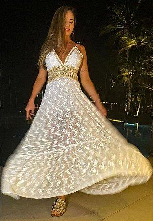 Vestido Marea Celebration