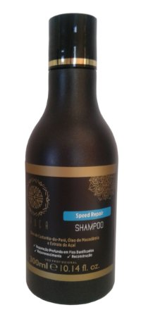 SHAMPOO SPEED REPAIR 300mL
