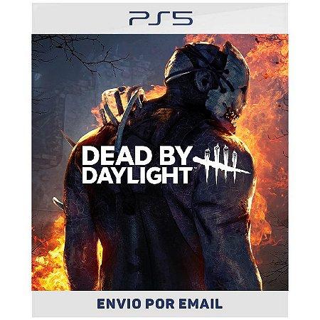 Dead by Daylight - PS4 & PS5 DIGITAL