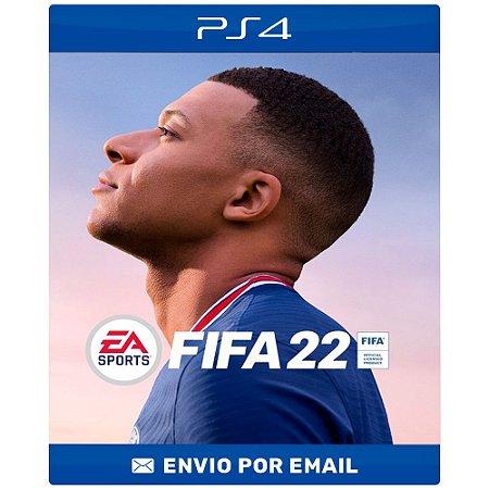 Fifa 2022 Standart edition - Ps4 Digital