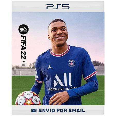 Fifa 2022 - Ps5 Digital