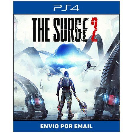 THE SURGE 2  - Ps4 Digital
