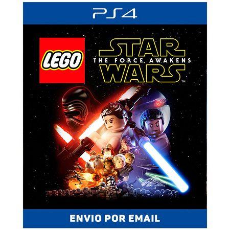 LEGO Star Wars - Ps4 Digital