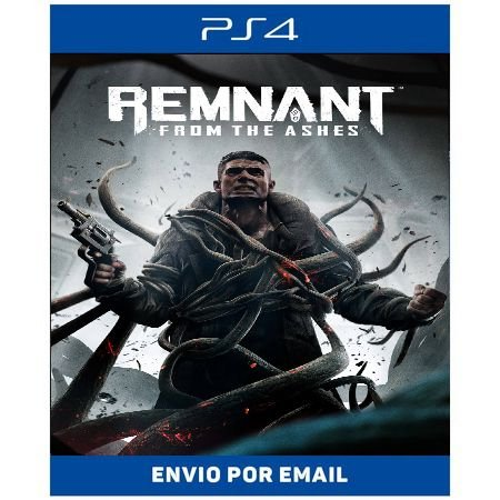 Remnant From the Ashes - Ps4 Digital