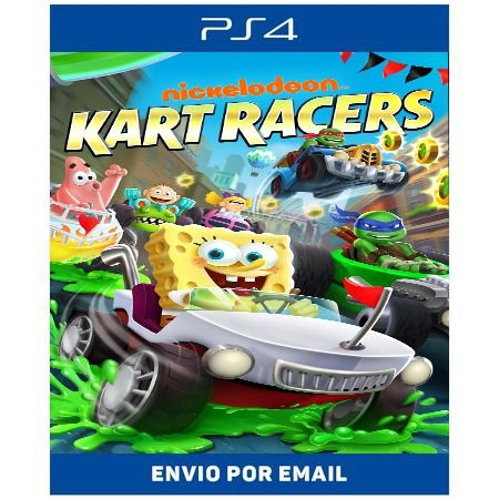 Kart Racers - Ps4 Digital