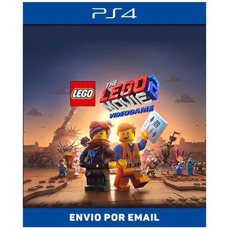 LEGO MOVIE 2 - Ps4 Digital