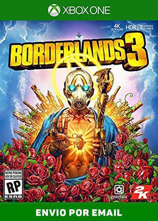 Borderlands 3 - Xbox One & Xbox Series X|S