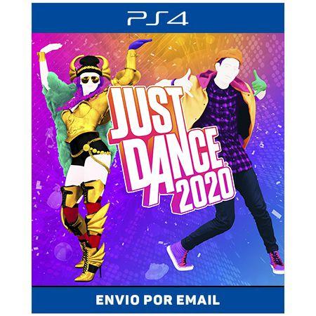 Just Dance 2020 - Ps4 DIGITAL