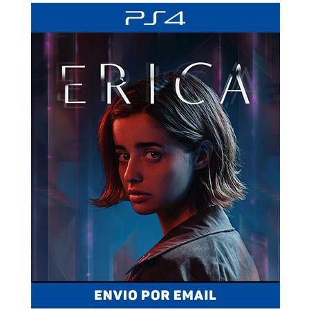 Erica - Ps4 Digital
