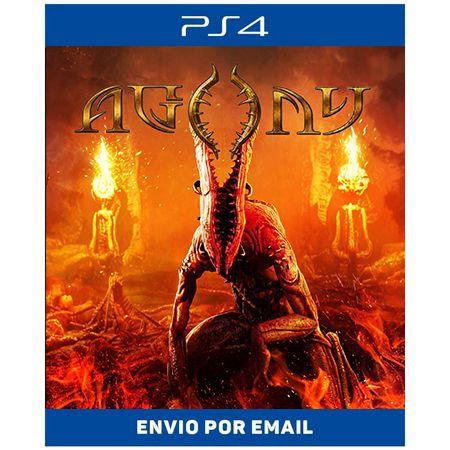 Agony - Ps4 digital
