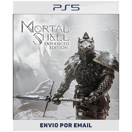 Mortal Shell: Enhanced Edition - Ps4 Digital