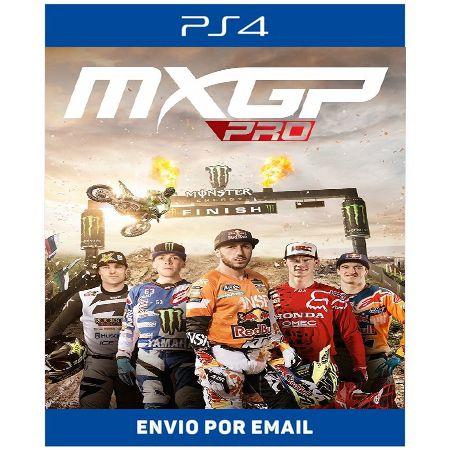 MXGP PRO - Ps4 Digital