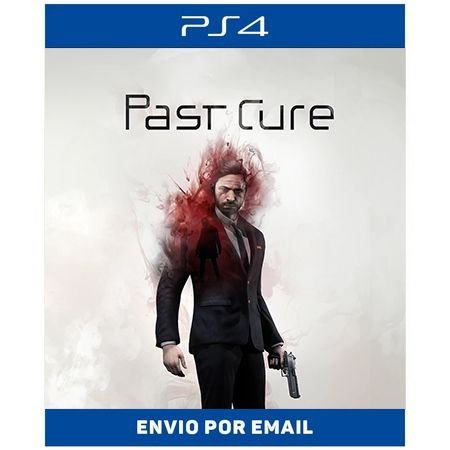 Past Cure - Ps4 Digital