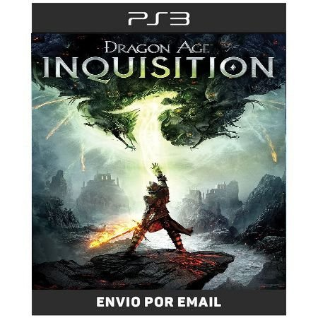 Dragon Age Inquisition - Ps3 Digital