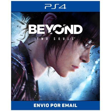 BEYOND Two Souls - Ps4 Digital