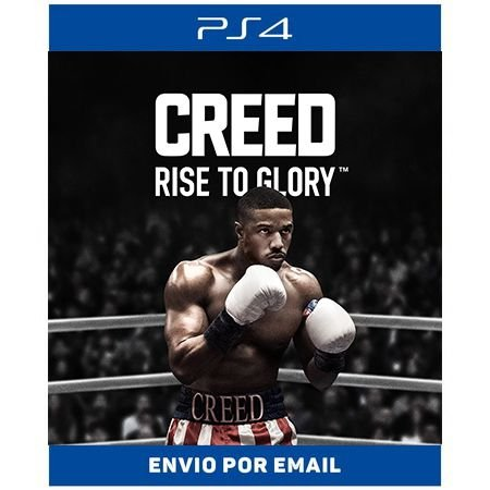 Creed Rise to Glory - Ps4 Digital