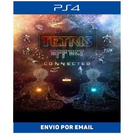 Tetris Effect - Ps4 Digital