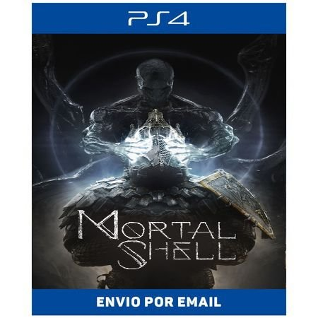 Mortal Shell - Ps4 Digital