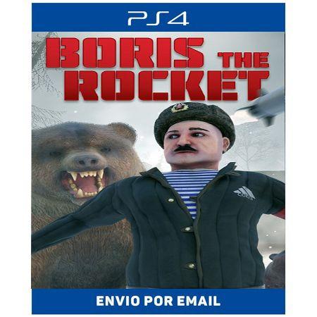 BORIS THE ROCKET - Ps4 Digital
