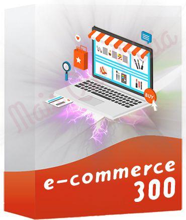 E-commerce 300