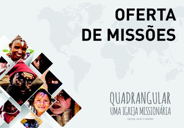 Envelope Oferta de Missões