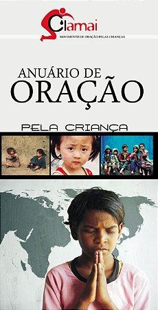 Anuário de Oração pela Criança