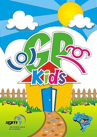 GP Kids 1 - Programa Mãos