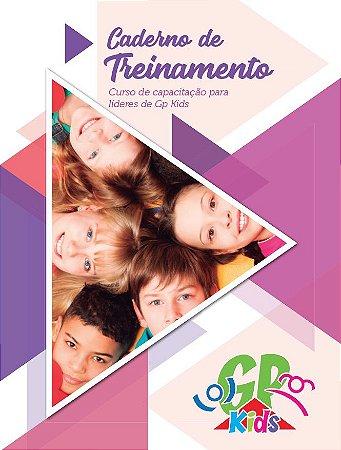 GP Kids - Kit de Capacitação - Videoaulas